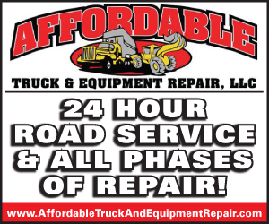 328674 - Affordable Truck & Repair