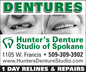 351436 - Hunter's Denture