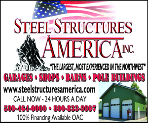 329837 - Steel Structures America