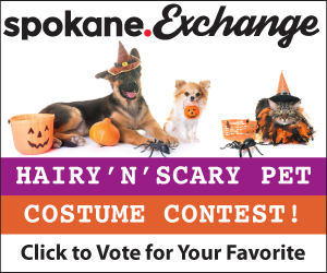 Halloween Pet Content Voting - Dig Reg