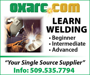 318393 - Oxarc-Welding School