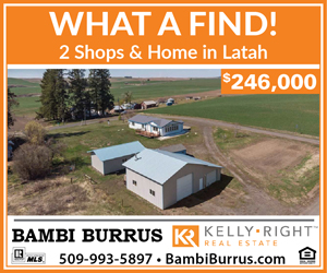 397927 Bambi Burrus - What a Find!