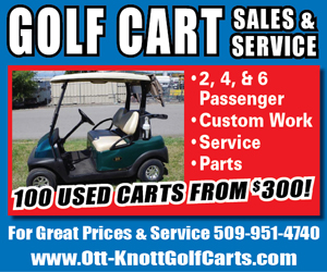 336129 - Ott-Knott Golf Carts