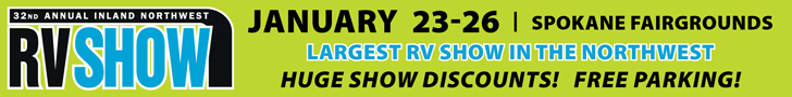 390235 - Spokane RV Show
