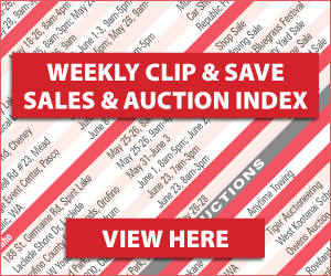 Sales & Auction Index Dig Reg