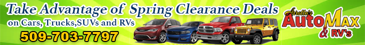 324468 - Spring Clearance Deals