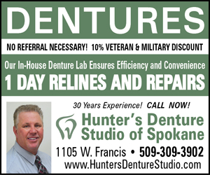 335535 - Hunter Denture