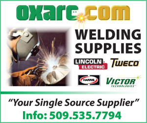 322198 - Oxarc welding supplies