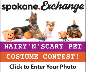 Halloween Pet Costume Contest - Dig Reg
