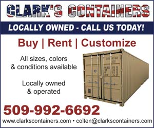 412766- Clarks Containers