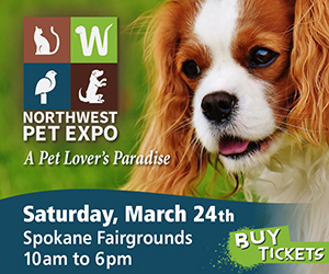 341474 - Northwest Pet Expo