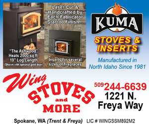 334631 - Wing Stove