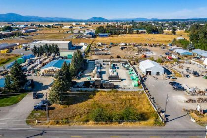 .9-ACRE COMMERCIAL LOT ON W HAYDEN AVE HAYDEN, ID