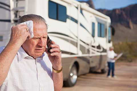 TIME TO SELL YOUR RV?