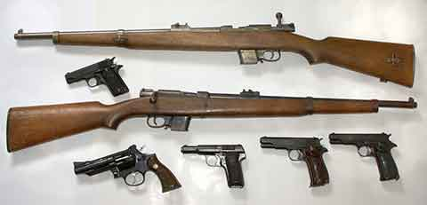 FIREARM LOANS: LOOKING FOR QUICK CASH?