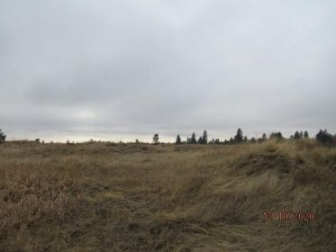 WIDE OPEN VISTAS! 10+ ACRES CHENEY WITH 60+ GPM WELL