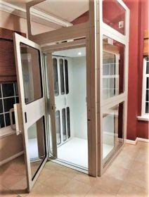 VERTICAL OPTIONS HOME ELEVATORS & STAIR LIFTS!