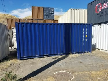 CARLTON CONTAINERS