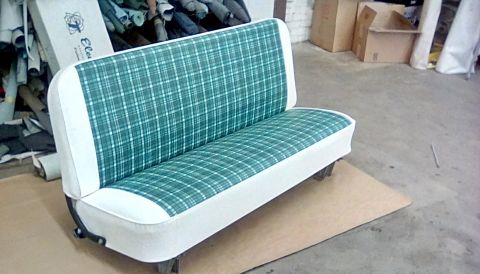 CUSTOM UPHOLSTERY FOR YOUR CAR, BOAT, RV &...