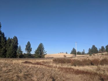 7+ ACRES CLOSE TO CONKLING MARINA ON LAKE COEUR d'ALENE