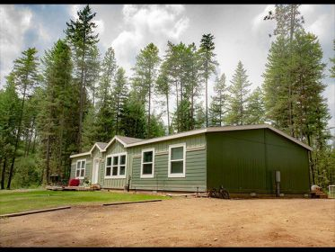 LIVE YOUR DREAM IN THE COUNTRY! 10 TREED LOON LAKE ACRES